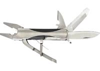 Трансформер SPARTA, 10 предметов, в чехле