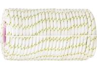Фал плетёный капроновый с капроновым сердечником СИБРТЕХ Россия