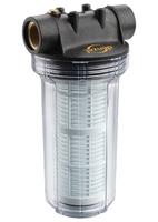 """Фильтр тонкой очистки F2, объем 2л, диаметр 1"""" Denzel"""