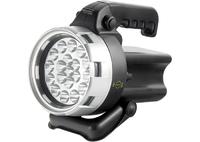 Фонарь поисковый, аккумуляторный, 19 LED Stern