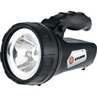 Фонарь поисковый, многофункциональный, аккумуляторный, 1+ 15 LED Stern