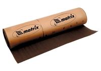 Шкурка на тканевой основе, водостойкая MATRIX