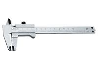 Штангенциркуль, 150 мм, цена деления 0,1 мм, класс 2, ГОСТ 166-89 (Эталон) Россия