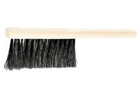 Щетка-сметка, деревянная ручка СИБРТЕХ