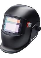 Щиток защитный лицевой (маска сварщика) с автозатемнением MATRIX