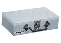 Ящик для инструмента, 284 х 160 х 78 мм, металлический MATRIX