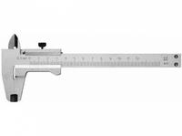 Штангенциркуль металлический тип 1, класс точности 2,