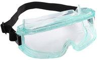 """Очки STAYER """"MASTER"""" защитные панорамные закрытого типа с непрямой вент-й, поликарб прозрач линзы"""