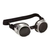 Очки защитные для газовой сварки