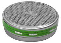 """Фильтрующий элемент для """"РПГ-67"""", марка """"К1"""" от паров аммиака, сероводорода, набор из 2шт"""