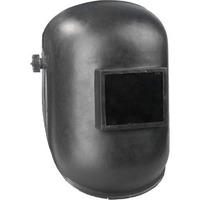 """Щиток защитный лицевой для электросварщиков """"НН-С-702 У1"""" с увеличен наголовником, 110х90мм"""