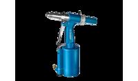 Заклепочник ЗУБР пневматический, корпус из алюминия, для заклепок из нержавеющей стали, 2,4-3,2-4-4