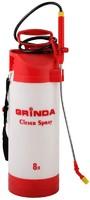 """Опрыскиватель GRINDA садовый """"Clever Spray"""", 8 л, с латунным телескоп. удлинителем и упорами для но"""