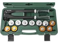 """Расширитель-калибратор KRAFTOOL для муфт под пайку труб из цв мет d 10,12,15,18,22,28мм, 1/4"""",3/8"""","""