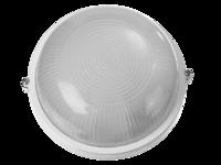 "Светильник STAYER ""MASTER"" STARLight светодиодный, влагозащищенный IP54, алюм. корпус, стекло, круг"