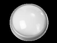 """Светильник STAYER """"PROFI"""" PROLight светодиодный, влагозащищенный IP65, сенсор, пластик корп, круг"""