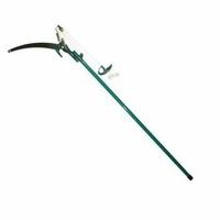 Сучкорез штанговый RACO с пилой 350мм и телескопической ручкой 1,5-2,4м