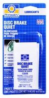 Смазка для предотвращения шума дисковых тормозов 2 пак. по 7,4г PERMATEX