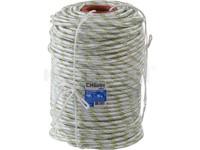 Фал плетёный капроновый СИБИН с капроновым сердечником