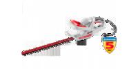 Кусторез ЗУБР электрический, шина 400мм, р/с 18мм, электронный тормоз, 500Вт