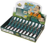 Ножницы RACO для стрижки травы, 3-позиционные с фиксатором, 355мм, 10шт