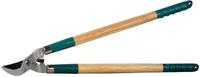 Сучкорез RACO с дубовыми ручками, рез до 30мм, 700мм