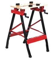 Верстак STAYER универсальный с регулировкой стола, 800х605х240 мм