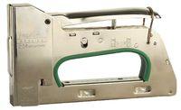 Пистолет RAPID PROLINE скобозабивной металлический, 6-14мм