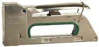 Пистолет RAPID PROLINE скобозабивной металлический, 6-8мм