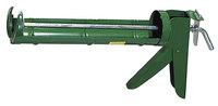"""Пистолет STAYER """"STANDARD"""" полукорпусной для герметиков, зубчатый шток, 310мл"""