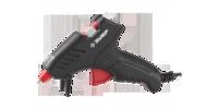 """Пистолет ЗУБР """"МАСТЕР"""" термоклеящий, электрический, эргономичная рукоятка, рабочая температура 165гр"""