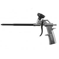 """Пистолет ЗУБР """"ЭКСПЕРТ"""" для монтажной пены, тефлоновое покрытие, инновац регулятор, уплотнит кольца"""