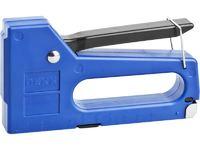Степлер DEXX пластиковый для скоб, тип 53, 6-8мм