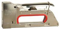"Степлер RAPID ""WORKLINE"", металлический, скоба: красная, тип 53, 4-8мм"