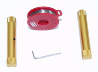 Инструмент для срезки лобовых стекол JONNESWAY
