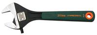 Ключ разводной реечный, L-200 мм, 0-24 мм JONNESWAY
