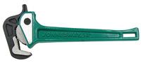 Ключ трубный шарнирный с автозахватом JONNESWAY