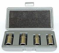 Комплект шпильковертов 6-12 мм, 4 предмета JONNESWAY