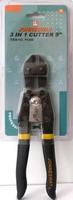 Кусачки силовые для шурупов, проволоки и кабеля 3 в 1 JONNESWAY