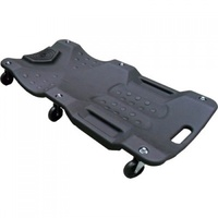 Лежак подкатной пластиковый 1000х470х130 мм JONNESWAY