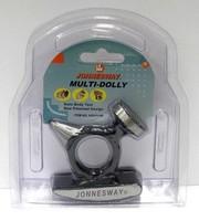 Многофункциональная правка для жестяных работ (3 в 1) JONNESWAY