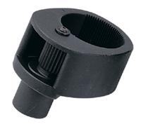 Многофункциональное приспособление для демонтажа рулевых тяг реечного РУ. 33-42 мм. JONNESWAY