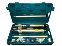 Набор гидроинструмента (10т двухскоростной), 18 предметов JONNESWAY