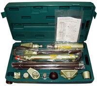 Набор гидроинструмента (10т односкоростной), 18 предметов JONNESWAY