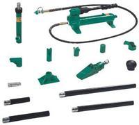 Набор гидроинструмента (4т односкоростной), 18 предметов JONNESWAY