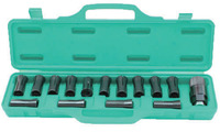 Набор для демонтажа и установки резьбовых метрических шпилек М6х1-М16х2 JONNESWAY