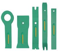 Набор съемников декоративных панелей салона автомобиля (MERCEDES) JONNESWAY