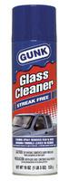 Очиститель стекла пенный,  аэрозоль 538 г. GUNK