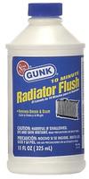 Промывка радиатора 10 мин. 325мл GUNK