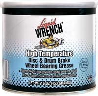 Высокотемпературная смазка для подшипников дисковых и барабанных тормозов 453г.NEW GUNK
